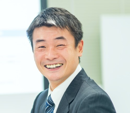 Hiroaki Yamamoto